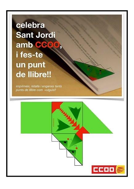 Postal Sant Jordi